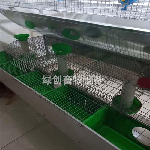欧shi兔笼