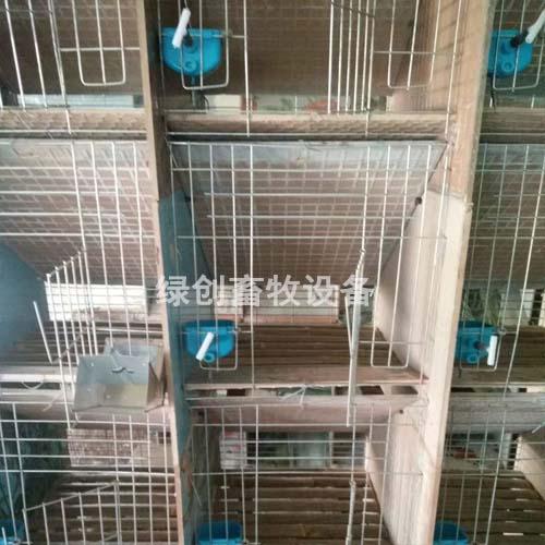 瓷砖商品兔笼